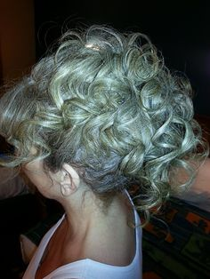 Wedding Updo, Bridal Hair, Wedding Hair, Mother of the bride Hairstyle, Orlando hairstylist, Orlando Makeup Artist