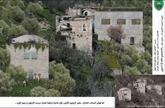 لنبدأ بإعادة اعمار فلسطين بعد انصراف الصهيانة Farah SaeidArchitectural Communication Skills- مهارات اتصال معماري