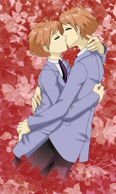 Hitachiin Twins by KeikoChanSG on DeviantArt Colégio Ouran Host Club, Host Club Anime, School Clubs, High School Host Club, Hikaru Y Kaoru, Ouran Highschool, Princess Drawings, Aesthetic Anime, Anime Style