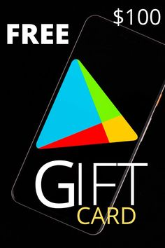 Best Gift Cards, Itunes Gift Cards, Free Gift Cards, Free Gifts, Paypal Gift Card, Gift Card Sale, Gift Card Giveaway, Google Play Codes, Play Store App