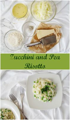 Risotto is very easy to make and I'm sure, if you make this Risotto with…