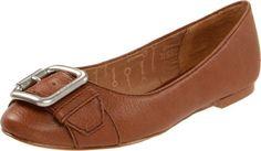 Amazon.com: Fossil Womens Maddox Flat: Shoes