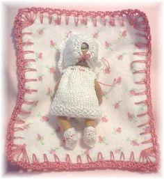 Crochet Doll Pattern, Crochet Dolls, Crochet Baby, Barbie Family, Realistic Baby Dolls, Sewing Stitches, Vintage Barbie Dolls, Little Doll, Barbie World