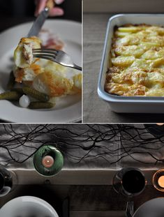 Tartiflette – Cooking Blog – Find the best recipes, cooking and food tips at Our Kitchen.