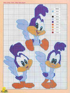 nice Cross Stitch Babies (174)