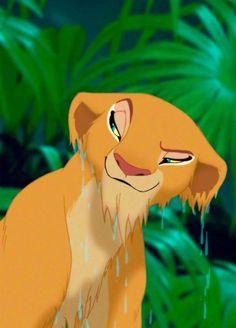Nala (The Lion King).