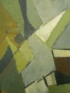 Nicolas de Staël 'Composition' 1949