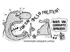 Preso político...