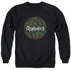 "Checkout our #LicensedGear products FREE SHIPPING + 10% OFF Coupon Code ""Official"" Rubik's Cube / Circle Pattern-adult Crewneck Sweatshirt - Rubik's Cube / Circle Pattern-adult Crewneck Sweatshirt - Price: $39.99. Buy now at https://officiallylicensedgear.com/rubik-s-cube-circle-pattern-adult-crewneck-sweatshirt"