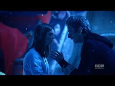 Doctor Who Christmas Special trailer