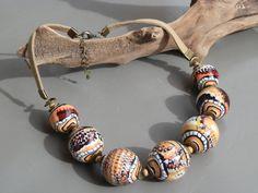 Perles insprirées par Cristalline et plaques pixel Bettina Welker