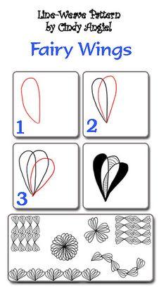 FairyWings Pattern