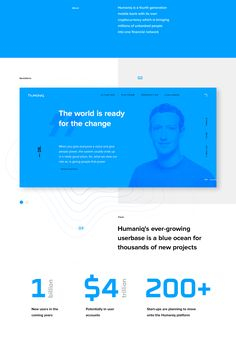According to the World Bank's Global Financial Inclusion Database, there arecurrently 2.5 billion people on Earth who do not have access to officialfinancial services. Humaniq is a fourth generation mobile bank with its owncryptocurrency, which is brin…