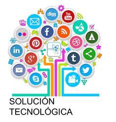 ATOM IT CONSULTING : GESTIÓN DE REDES SOCIALES  ATOM IT CONSULTING TE C...