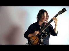 ▶ #Gibson Memphis - The #LutherDickinson #Guitar - #YouTube