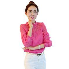 Partiss Womens Loose Fit Fashion Shirt,Small,Red Partiss http://www.amazon.com/dp/B00VD97M44/ref=cm_sw_r_pi_dp_W4kgvb1M6KEZB