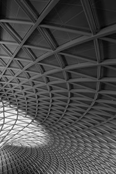 Kings Cross Station, London, UK by John McAslan + Partners www.mcaslan.co.uk