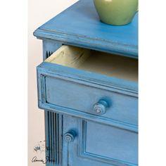 "Chalk Paint™ ""Greek Blue""   Monicas Butik"