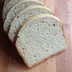 """"""" Greenway36 - Food """": Toastbrot"""