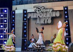 Ballet de Sally Savedra performing Classical Spanish during Disney's California Adventure's grand re-opening! #balletdesallysavedra #classicalspanish #balletfolklorico #dancecompany  http://balletdesallysaved.wix.com/bdsallysavedra