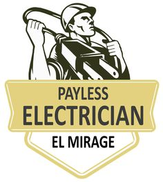 El Mirage Electrician are a small locally owned business with all the capabilities and technical expertise for electric services you need ion El Mirage local area. #ElMirageElectrician #ElectricianElMirage #ElectricianElMirageAZ #ElMirageElectricians #ElectricianinElMirage