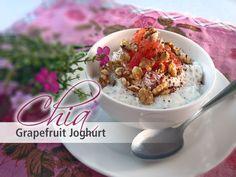 Hier habe ich ein neues #ChiaRezept für Euch. Könnt ihr mal ausprobieren, für ein schnelles und energiereiches #Frühstück! Dieses und weitere #Rezepte findest du bei chiasamen-rezepte.de