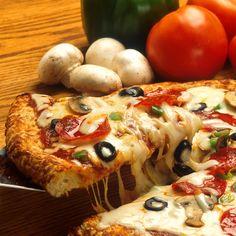 Les meilleures pizzas de Montauban !