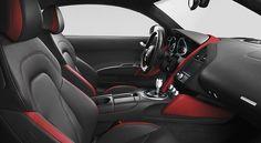 Audi A8 Convertible Limo Sydney Interior