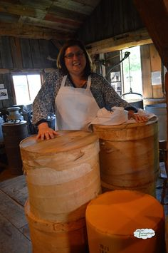 @turnipseedtrav  On Oxford County's Cheese Trail, All Roads Lead To Ingersoll....