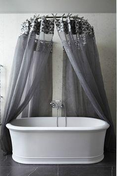 ванная: фото дизайна интерьера - автор Выходцева Мадина
