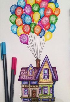 drawing ideas disney - drawing ideas + drawing ideas easy + drawing ideas pencil + drawing ideas creative + drawing ideas step by step + drawing ideas easy step by step + drawing ideas easy doodles + drawing ideas disney Cute Disney Drawings, Cool Art Drawings, Pencil Art Drawings, Colorful Drawings, Art Drawings Sketches, Easy Drawings, Drawing Ideas, Drawing Step, Comic Drawing