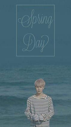 Spring Day re-pinned by jinsimiya
