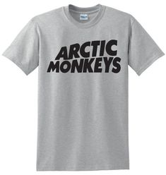 Arctic Monkeys AM Sound Unisex T-Shirts- Crazy Productions having Arctic Monkeys AM Sound T-Shirts which is available in different sizes and colours for boys, girls, men and women. Arctic Monkeys T Shirt, Coloring For Boys, T Shirt Printer, Monkey T Shirt, Tee Shirts, Tees, Printing, Unisex, Mens Tops