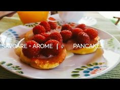 Savoare și arome - Pancakes sau clatite pufoase - sezon 4 episod 10 - YouTube Mai, Food Videos, Pancakes, French Toast, The Creator, Pudding, Breakfast, Youtube, Desserts