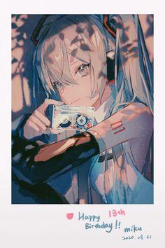 Cute Anime Character, Character Art, Character Design, Anime Poses Reference, Art Reference, Anime Eyes, Manga Anime, Vocaloid Wallpaper, Desu Desu