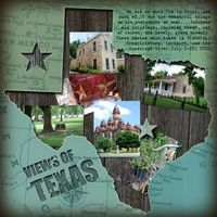 A Project by stefdesign from our Scrapbooking Gallery originally submitted 08/19/10 at 10:00 AM