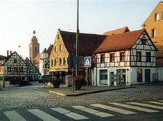 Zirndorf, Germany I used to live here! I would love to go back and visit!