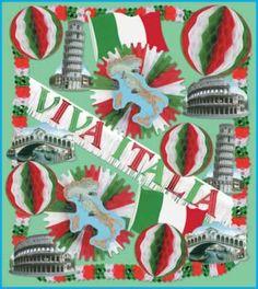 italty flag