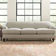 Found it at Wayfair - Durham Sofa