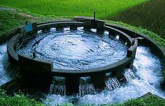 竹田湧水 takeda-yusui Oita, Concept, Water, Places, Outdoor Decor, Gripe Water, Lugares, Aqua