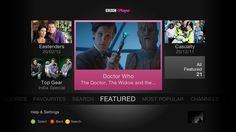 iPlayer available on Xbox 360 from today, free for all users