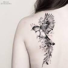 Resultado de imagen para feather tattoo