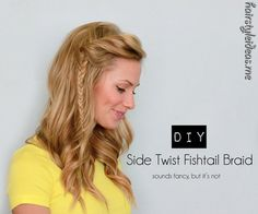 (pinned from http://hairstyleideas.me )