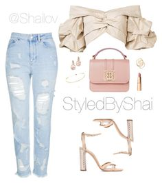 Out To Lunch by slimb on Polyvore #StyledByShai IG: Shailov