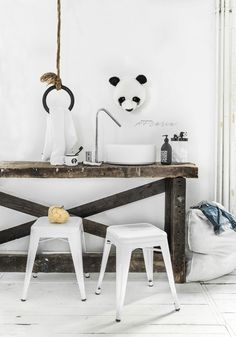 © Paulina Arcklin | Blog post:THE KIDS ROOM - THE PANDA BASIN
