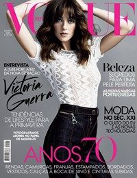 Ponto de Rebuçado: o making of - Especiais - Vogue Portugal