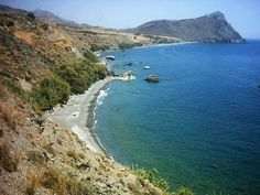 Λέντας - Νομός Ηρακλείου - Νότια Κρήτη - Ο βράχος με τη μορφή λιονταριού