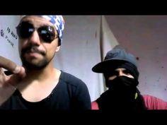 O terrorista é Baile de Favela