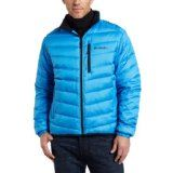 Columbia Men's Geocache Down Jacket (Apparel)By Columbia