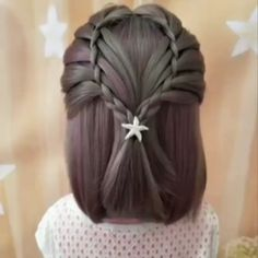 Look at the internet site above just press the tab for extra information short curly hairstyles Baby Girl Hairstyles, Unique Hairstyles, Pretty Hairstyles, Braided Hairstyles, Wedding Hair And Makeup, Hair Makeup, Download Hair, Instagram Hairstyles, Hair Tonic